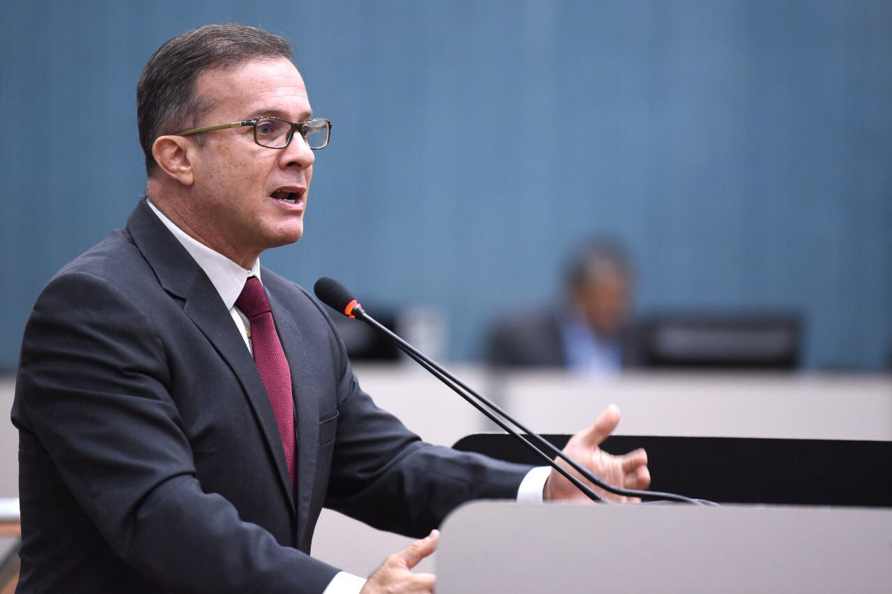 Chico Preto diz que TCE está fazendo o papel da Câmara / Foto: Alcides Netto