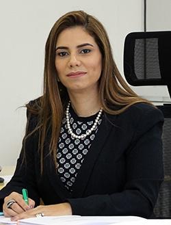 Inês Carolina Simonetti, titular da Sead.