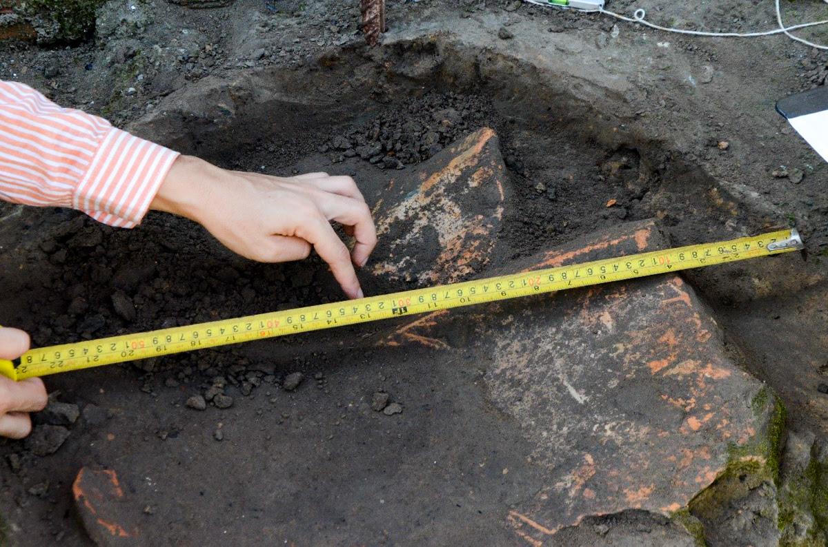 Vestígios arqueológicos foram encontrados no município amazonense (Foto: Márcio Amaral)