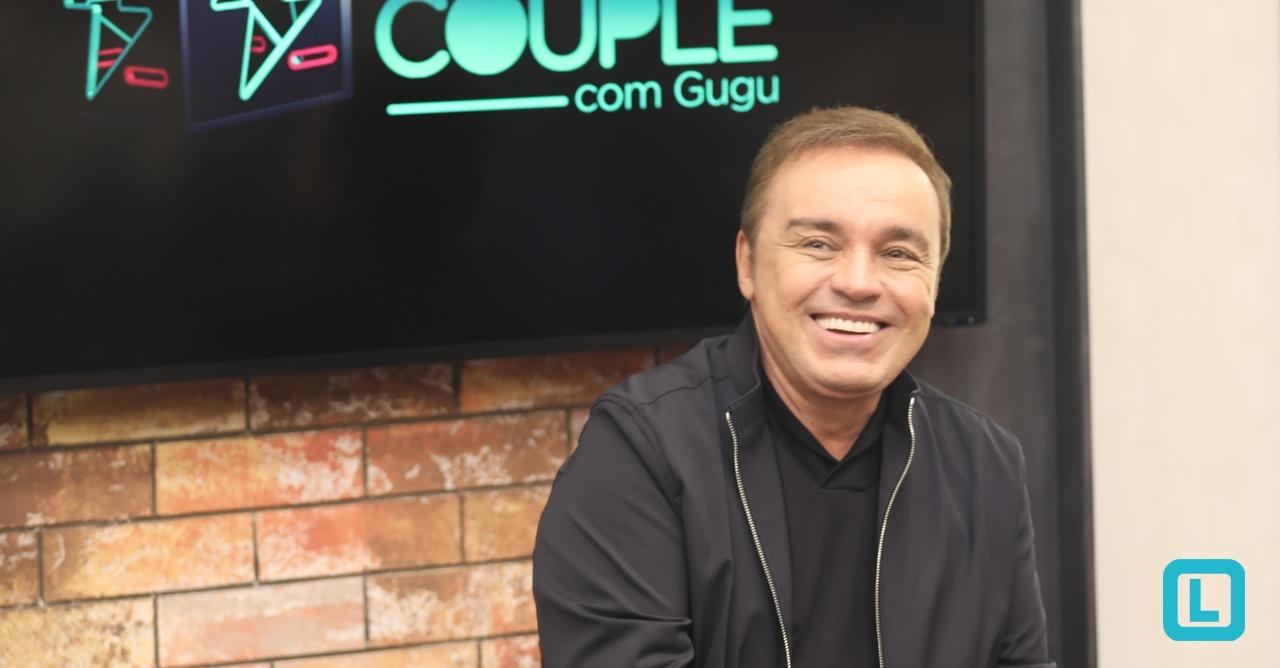 Gugu Vive : Corpo de Gugu Liberato deixa hospital após retirada de órgãos