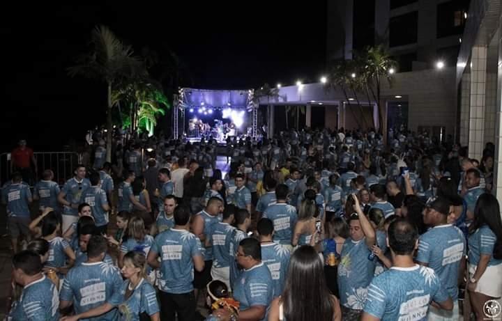 Movimento Sunset encerra temporada em Manaus / foto : Divulgação