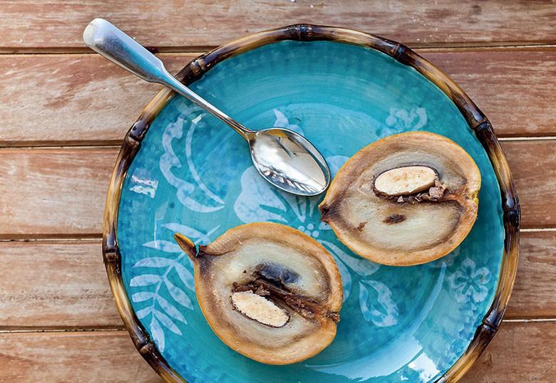 Saiba a melhor época pra comer abiu no Amazonas / Foto:Thinkstock