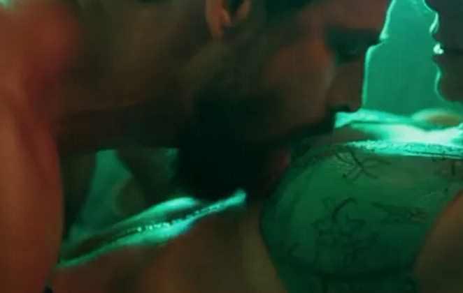 2ª temporada da série Ilha de Ferro volta apimentada