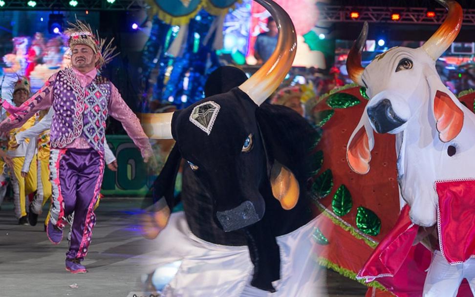 Festival Folclórico de Nova Olinda do Norte acontece neste fim de semana