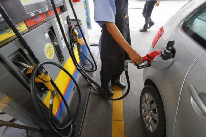 Pesquisa do Procon-AM registra gasolina comum a R$ 3,93 em Manaus