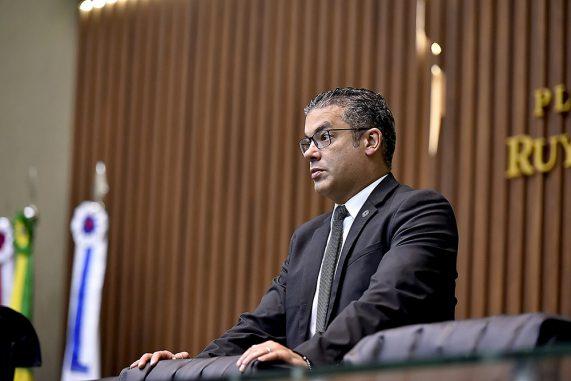 Josué Neto está fora da disputa das eleições de 2020 / Foto : Divulgação