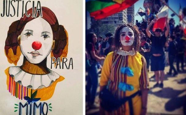 Daniela Carrasco morta no Chile: mídias sociais se mobilizam para Mimo