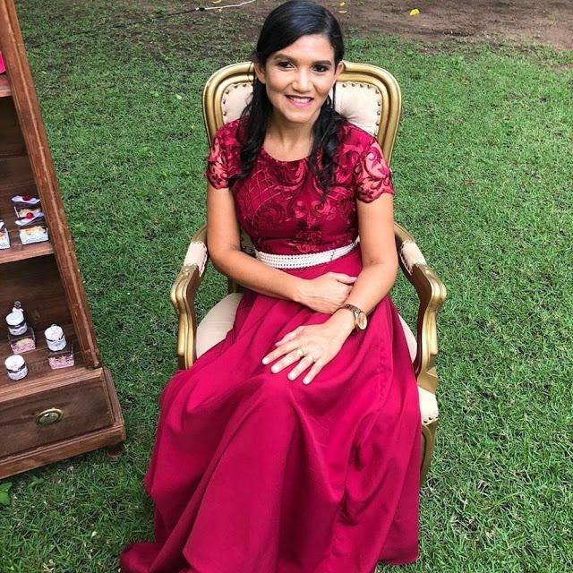 Suely da Conceição Araújo Gonçalves morreu em um acidente de moto