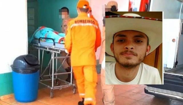 Rapaz de 23 anos morre após cair de prédio instalando painéis solares / Foto : Divulgação