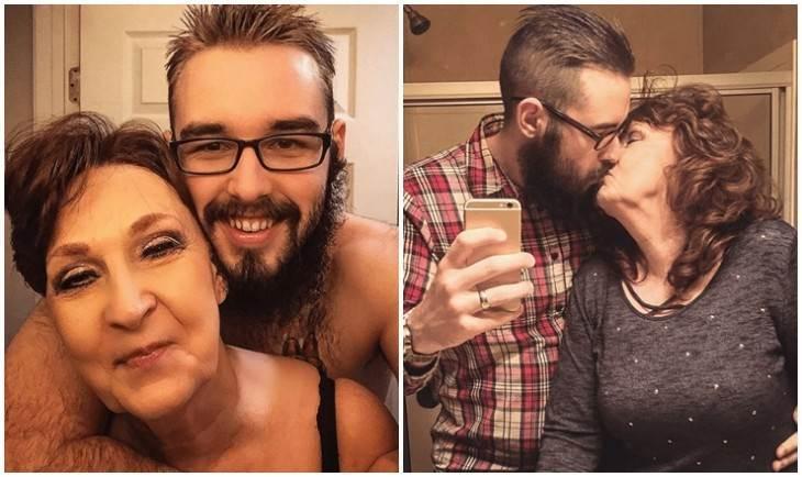 Mulher de 72 anos se casa com garoto de 19 anos! 'Encontrei minha alma gêmea'