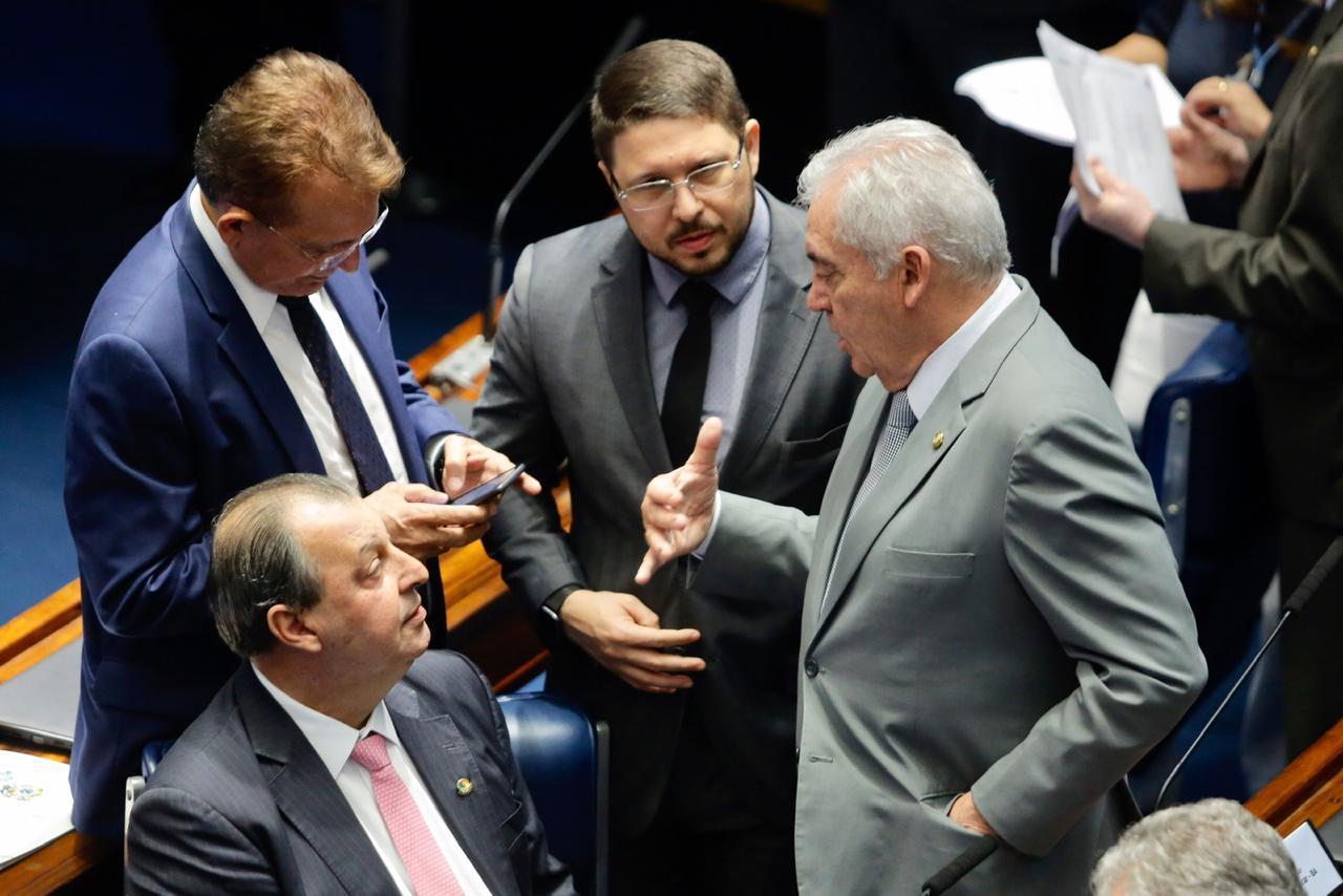 Amazonas vence batalha no Senado e nova Lei de Informática que preserva Zona Franca agora segue para a Câmara / Foto: Divulgação/Secom