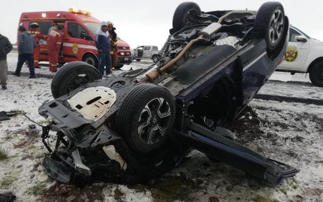 Jogador morre em acidente a caminho do treino de time que vai à Libertadores