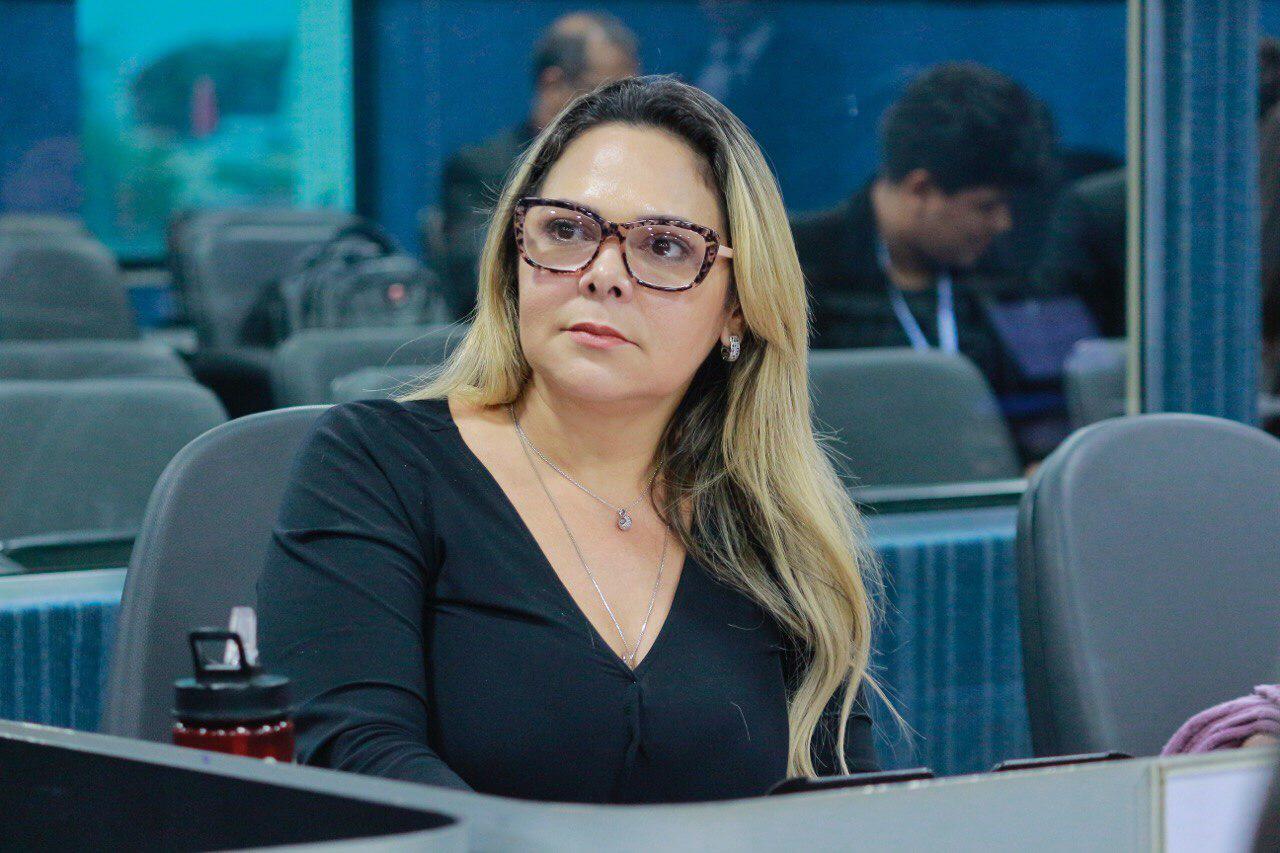 Emendas impositivas da vereadora Mirtes Salles beneficiam saúde, educação, cultura, esporte e lazer / foto : Divulgação