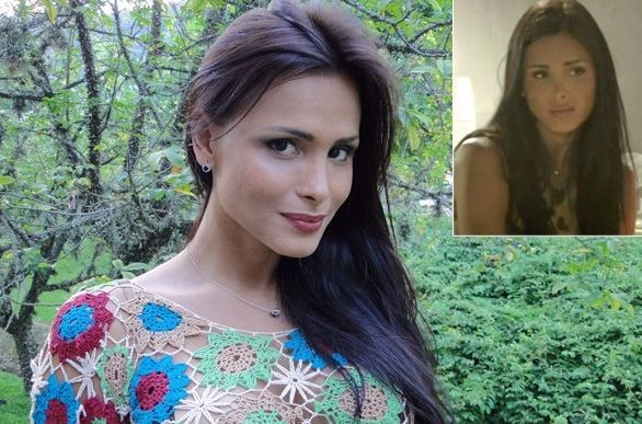 Patrícia Araújo estava internada há dez dias / Foto : Divulgação