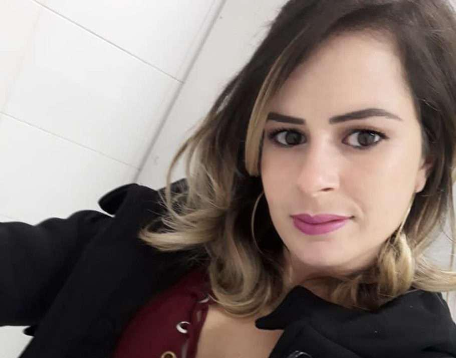 Reprodução / Facebook A vítima Suelma Sousa