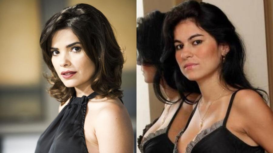 Vanessa Giácomo será Eliza Samudio em série sobre goleiro Bruno / Foto : Divulgação