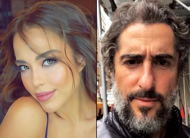 Ana Carolina Jorge acusa Marcos Mion de assédio (Foto: Reprodução/Instagram)