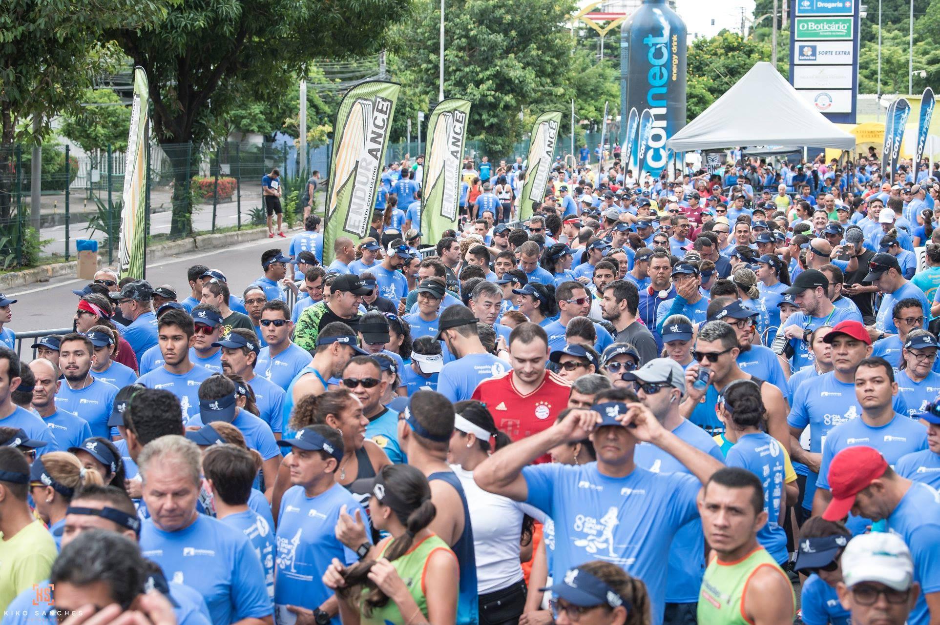Cia Sport Run / Divulgação
