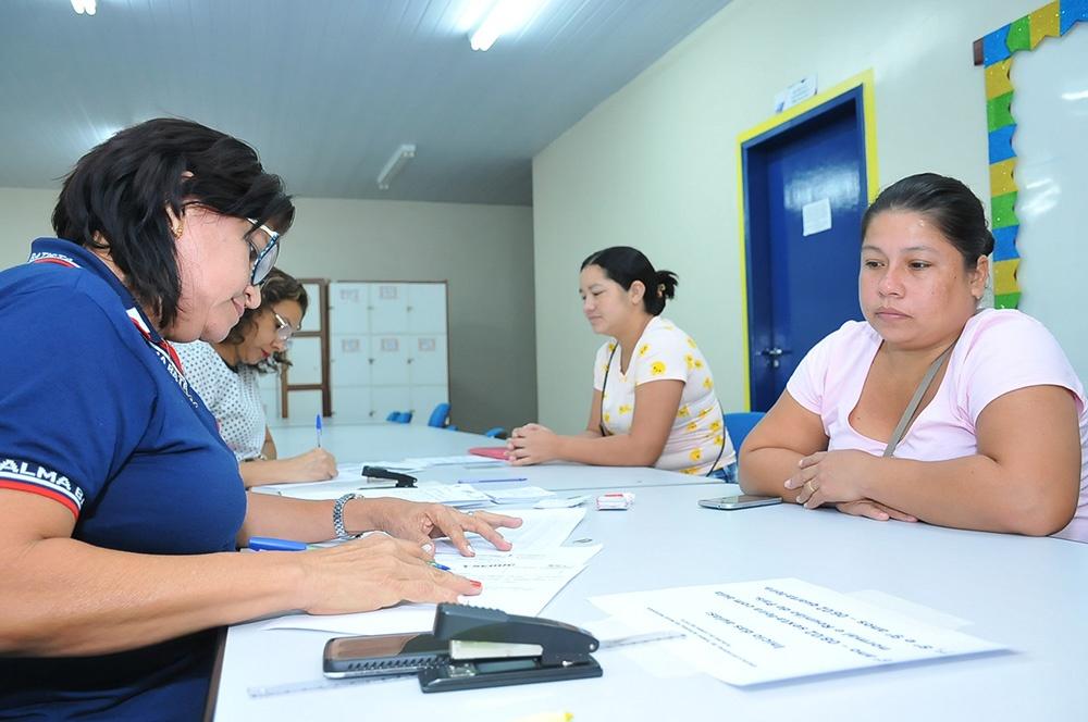 Matrículas na rede pública para novos alunos com deficiência iniciam na sexta-feira (10/01)