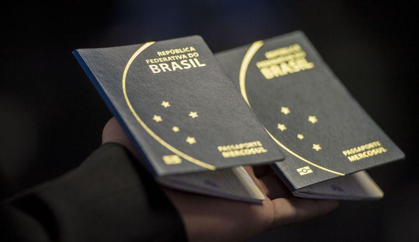 Plantão da Defensoria consegue autorização da Justiça para emissão de passaportes para adolescentes / Foto : Divulgação