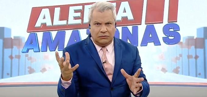Sikera Jr responde a afirmações de que será candidato a Prefeitura de Manaus
