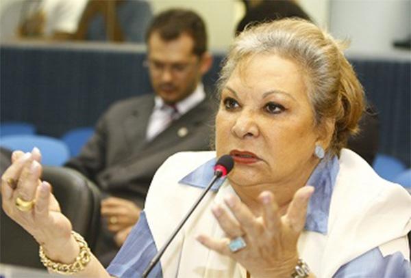 Marise Mendes Perez / Foto : Divulgação