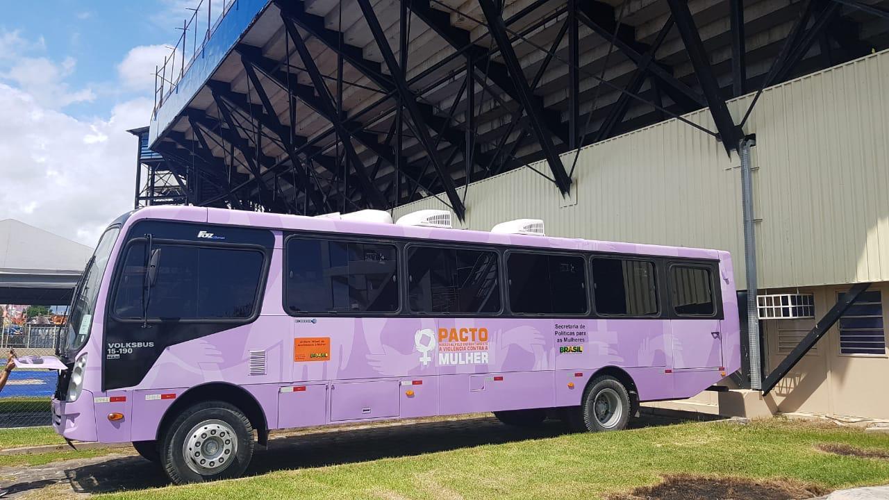 Ônibus da Mulher
