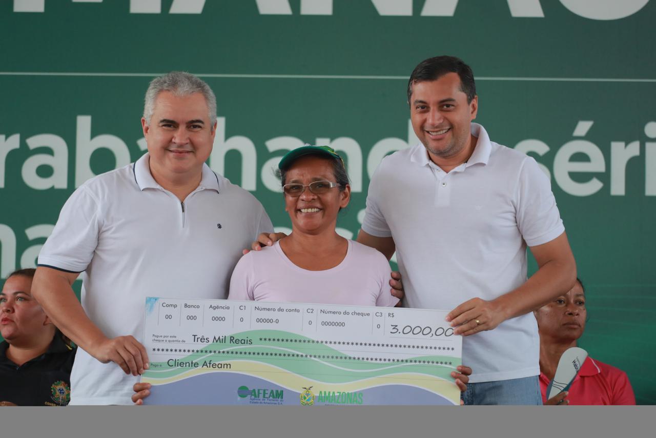 Programa Muda Manaus / Foto : Divulgação