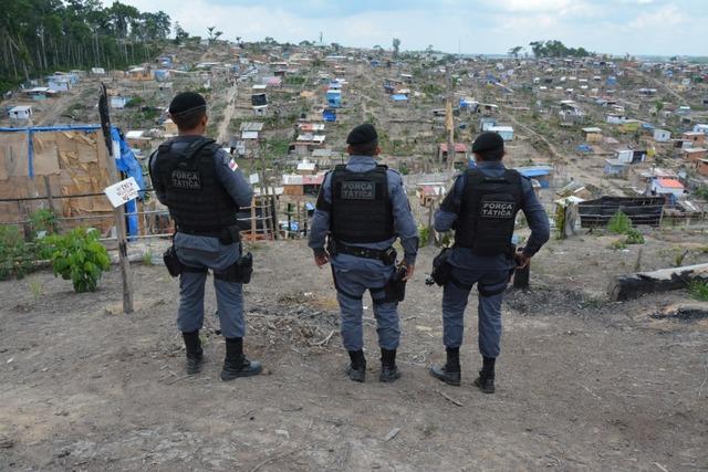 Faltam menos de 48 horas para o maior evento do ano de Manaus : Reintegração do Monte Horebe / Foto : Divulgação