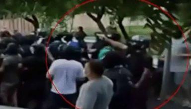 Vídeo mostra o momento exato em que Policial atira em Cid Gomes