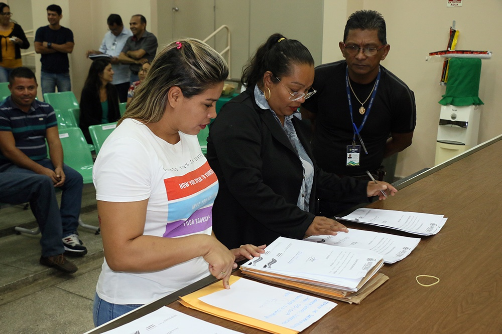 Com 16 municípios contemplados, Secretaria de Educação divulga resultado final de Chamada Pública Indígena / Foto: Eduardo Cavalcante