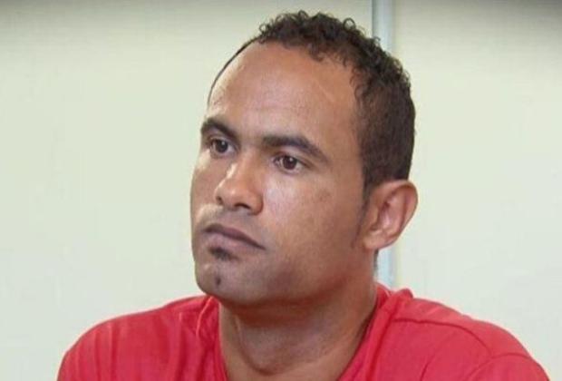 Goleiro Bruno diz que Bola não matou Eliza Samudio e que Macarrão / Divulgação