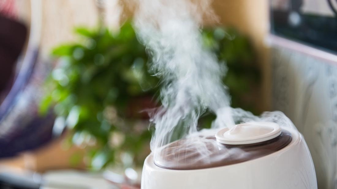 Aprenda como usar o umidificador de ar corretamente