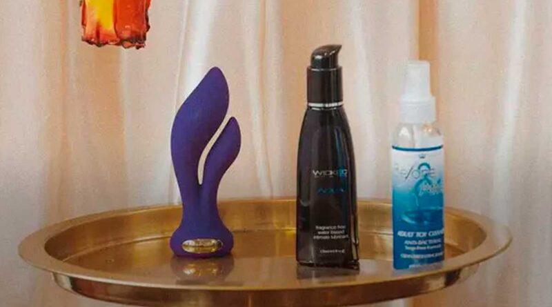 Nos EUA, Sex shop dá milhares de vibradores de graça para mulheres em quarentena