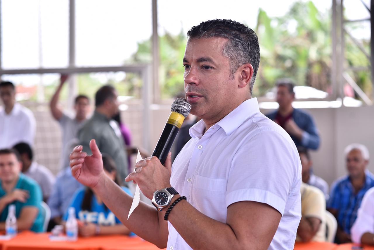 Josué destina R$ 5,2 milhões para compra de respiradores, EPIs e ações de combate ao coronavírus