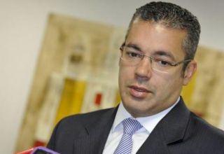 Presidente da ALEAM Josué revelou que está com Covid-19