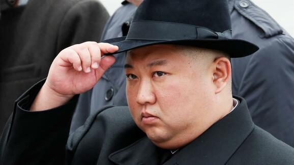 Kim Jong-Un morreu ou não morreu?