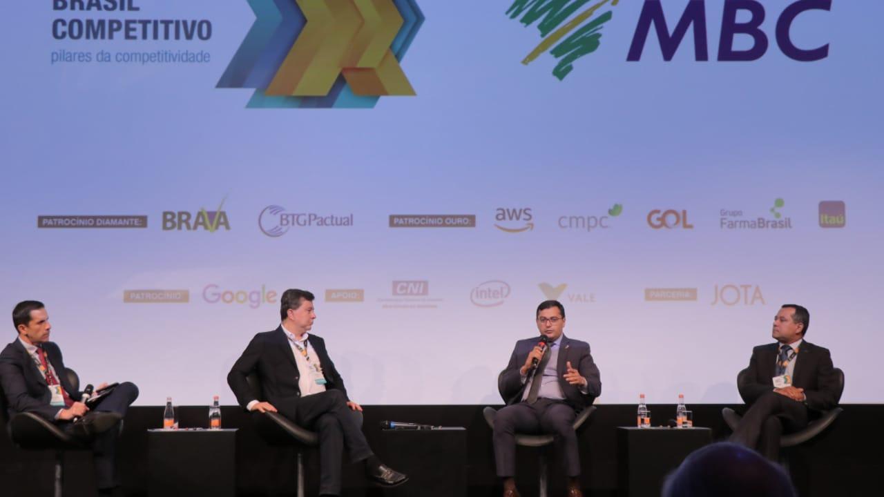 Em carta aberta, MBC Movimento Brasil Competitivo pede urgência na sanção da Lei do Gás no Amazonas / Foto : Divulgação