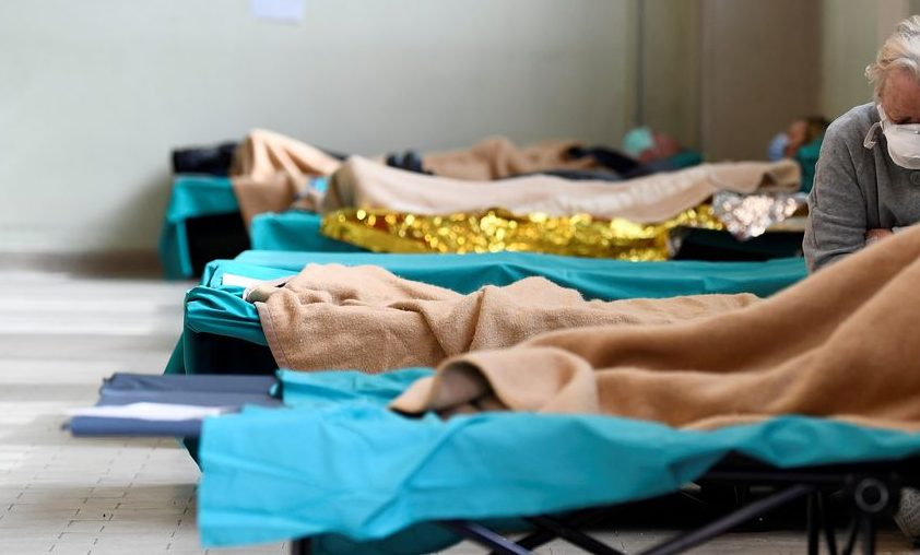 Em menos de 3 semanas, Amazonas registra a 13ª morte pelo novo Coronavírus