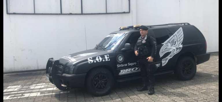 Protege Risco Group / Foto : Divulgação