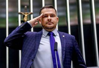 Capitão Alberto Neto aprova PL que aumenta a margem consignável para empréstimos bancários