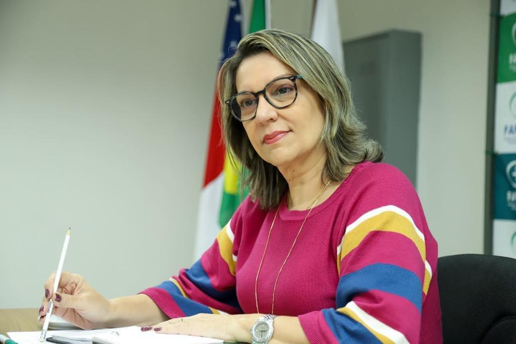 Governo do Estado, por meio da Fapeam, anuncia apoio a projetos de pesquisa em saúde para Covid-19 / foto : Érico Xavier/Fapeam