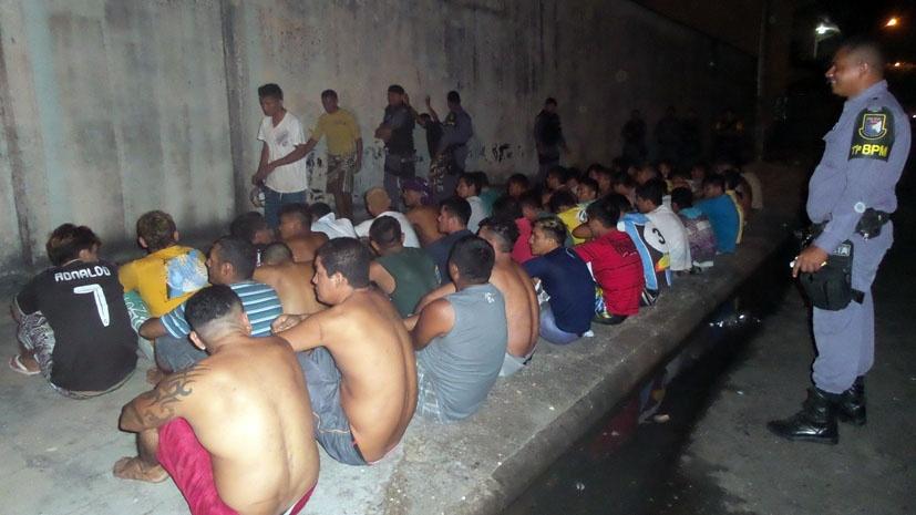 Dentro da Unidade Prisional de Parintins detento testa positivo para covid-19