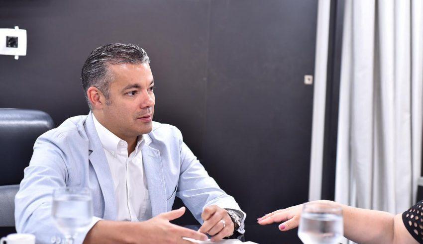'Petrobras está saindo do Amazonas porque sempre teve prejuízo com o monopólio da Cigás', diz Josué