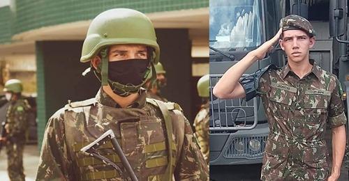 Militar morto dentro do Batalhão pode ter sido assassinado suspeita familiares
