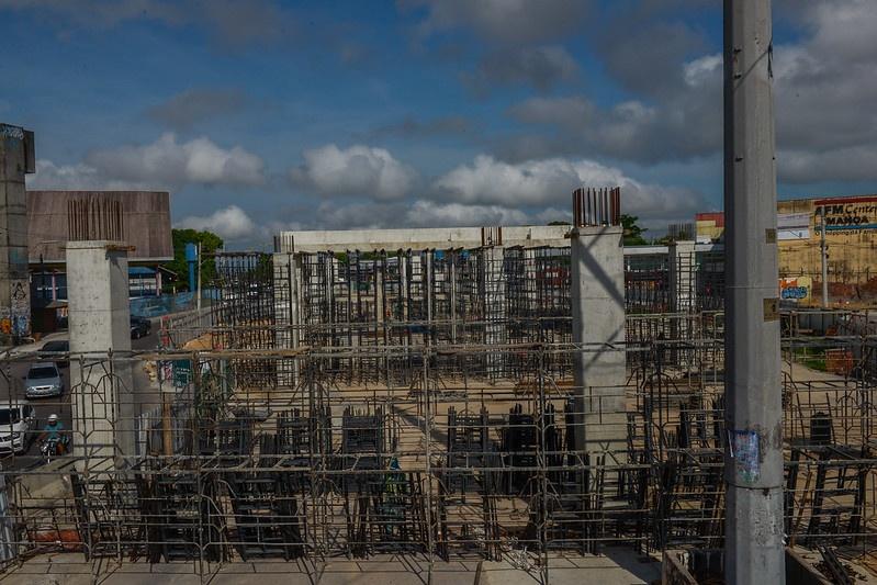 Complexo do Manoa / Foto – Alex Pazuello / Semcom
