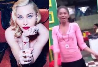 Madonna faz nova postagem sobre a Marina Silva de Manaus