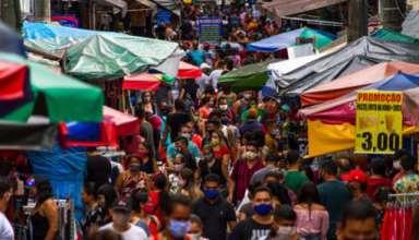 Em Manaus o uso de máscara passa a ser obrigatório! Quem descumprir será multado!