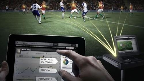 Novas tecnologias aplicadas ao futebol