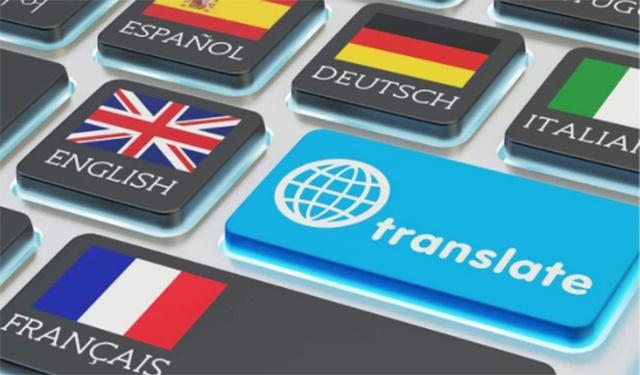 Serviço de tradução online certificado